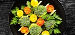 Ushqehuni shëndetshëm në pranverë