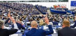 Türkiye ile müzakerelerin durdurulmasını isteyen rapor kabul edildi!