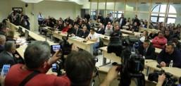 "Вкупно 211 години затворска казна за 16 обвинети за ""27 април"""
