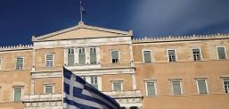 Грчкиот Парламент одобри 43 предлози за уставни измени