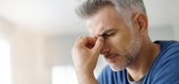 Şiddetli baş ağrınızın sebebi glokom olabilir!