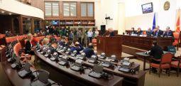 Debat publik për ligjin për Agjencinë për Siguri Kombëtare