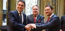 Dimitrov-Osmani: Na duhet fuqia e BE-së që t'i japim stabilitet dhe siguri Ballkanit