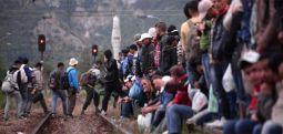 Европската комисија не е задоволна од камповите за бегалци во Грција