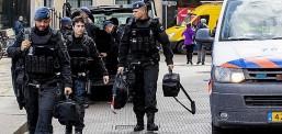 Истрели на повеќе локации во Утрехт