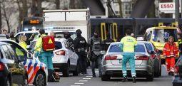 Policia nuk e përjashton mundësinë që sulmi në Utreht të ketë qenë terrorist