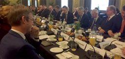 Преговорите со Северна Македонија се приоритет за романското претседателство