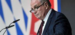 Шефот на Баерн на средба со Лев за избрканите од репрезентацијата