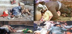 Irak Kürtlerinin 31 yıllık yarası: Halepçe Katliamı kurbanları anıldı