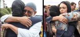 Müslümanlara ağlayan Başbakan, masumlara 'terörist' diyen boş kafalar!