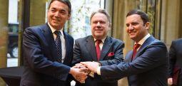 Катругалос: Северна Македонија покажа дека е отворена за европската перспектива