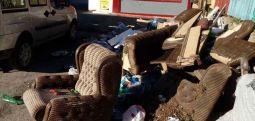 Qytetarët e pandërgjegjshëm ndotin Tetovë,  NPK bën thirrje për pastërti