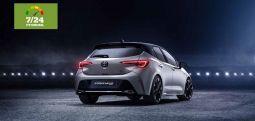 Toyota tahtını kimselere vermiyor!