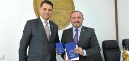 Universiteti i Tetovës dhe Universiteti 'Kadri Zeka' vijojnë bashkëpunimin e shkëlqyer