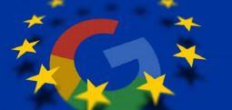 AB'den Google'a 1.4 milyar euroluk rekor ceza