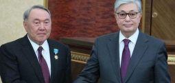 Nazarbayev'in istifasından sonra Kazakistan'ın yeni başkanı belli oldu; başkentin ismi de değişti