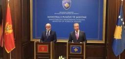 Ministri i Jashtëm i Malit të Zi , Darmanoviç: Demarkacioni me Kosovën, çështje e mbyllur