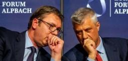 Vuçiç:  E ardhmja jonë evropiane varet nga negociatat me Prishtinën