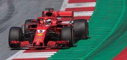 Бријаторе за Ферари: Ништо не промениле од лани, тешко ќе ја освојат титулата