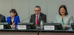 Царовска во Женева: Со инвестирање во градинките до квалитетен ран детски развој