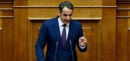 Мицотакис: Граѓаните ќе гласаат за нова Европа