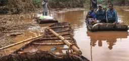 Мозамбик: Се стравува дека бројот на жртвите од циклонот ќе порасне над 1.000
