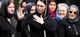 Başbakan Ardern'e ölüm tehdidi: 'Sırada sen varsın!'