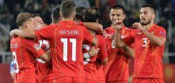 Македонија со победа ги почна квалификациите за ЕП 2020
