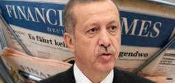 FT'den Erdoğan başyazısı: Doğu'da aradığını bulamadı, fırsatlar hâlâ Batı'da