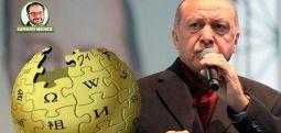 Türkiye'nin bekası için Wikipedia'yı açın!
