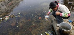 Më shumë se dy miliardë njerëz jetojnë pa ujë