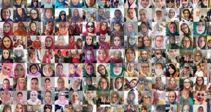 Yeni Zelanda'da 'başörtüsü kampanyası'na büyük ilgi