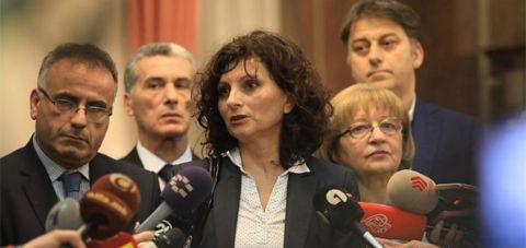 Zgjedhjet : Administrata nën vëzhgimin e Komisioni për Antikorrupsion