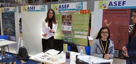 Nxënësit e 'Jahja Kemal' nga Panairi i Shkencave të Inxhinierisë Shqiptare kthehen me 4 medalje të arta
