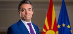 Dimitrov : 'Në Evropë përmes Prespës, Integrimi evropian i Maqedonisë së Veriut'
