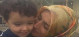 Hakan bebek ve annesi Zeynep öğretmen tutuklandı, baba da aynı cezaevinde