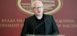 Rashkovski: Emri i ri i fasadës së Qeverisë pas zgjedhjeve