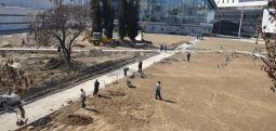 Скопје ќе добие нови паркови