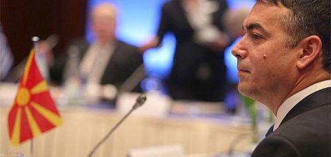 Dimitrov: Marrëveshja e Prespës i hoqi pengesat me Greqinë dhe e hapi rrugën drejt BE-së