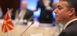 Димитров: Преспанскиот договор ги острани пречките со Грција и го отвори патот кон ЕУ