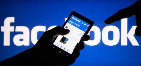 Fejsbuku fshiu profile të rrejshme të Maqedonisë së Veriut, Kosovës, Iranit dhe Rusisë