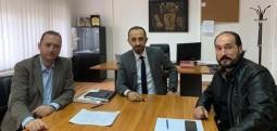 Ansamblit Shtetëror i Këngëve dhe Valleve Shqipe, me drejtor të ri