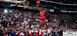 Xhordan basketbollisti më i madh në historinë e NBA