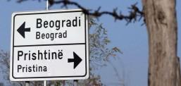"""""""Блиц"""": ЕУ прифаќа разграничување меѓу Србија и Косово"""