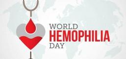 Здружението на хемофиличари го одбележа Светскиот ден на хемофилијата