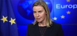 Mogerini: Maqedonia e Veriut dhe Shqipëria në qershor duhet t'i fillojnë negociatat me BE-në
