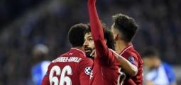 Liverpooli e shkatërron Porton për të kaluar në gjysmëfinale