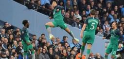 Tottenhami në gjysmëfinale pas një ndeshjeje të çmendur dhe dramatike ndaj Cityt në Etihad