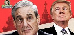 Mueller Raporu açıklandı: Trump, özel savcıyı görevden almaya çalışmış