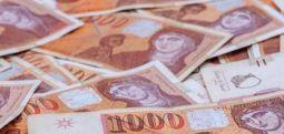 Neto paga mesatare në shkurt 24.192 denarë